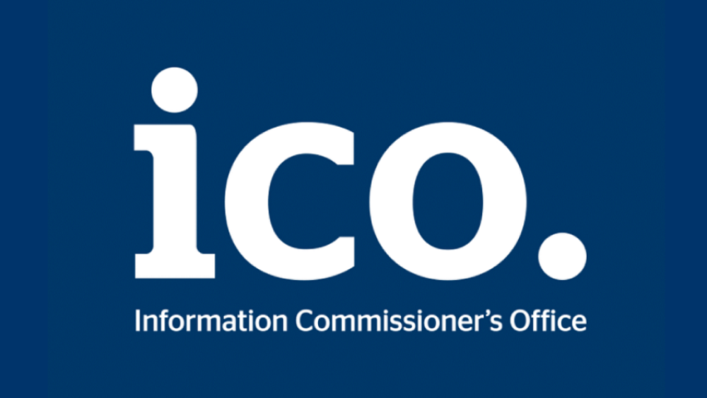 Information Commissioner's Office (ICO) logo